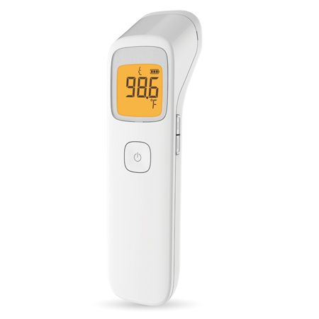 URIGHT Infrared Non-Contact Forehead Thermometer TD-1242