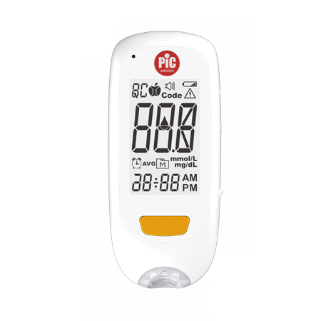 Blood Glucose Monitoring System TD-4218