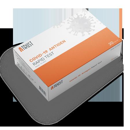 COVID19-Antigen TD-4531