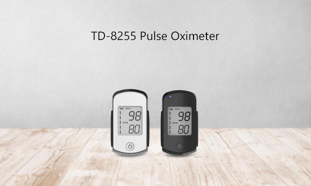 TD-8255 Pulse Oximeter