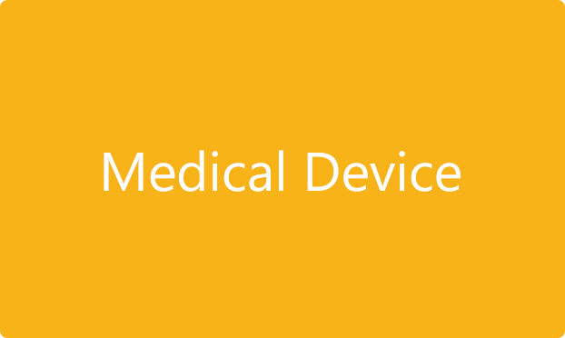 Medical Device Title