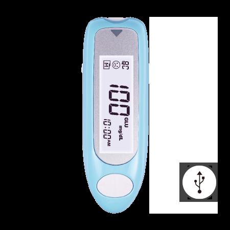TaiDoc Uric Acid meter TD-4141