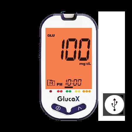 TD-4257 Blood Glucose Meter