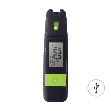 TaiDoc GOD Blood Glucose Meter TD-4265