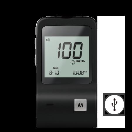 TaiDoc GDH Blood Glucose Meter TD-4280