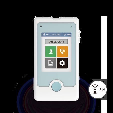 Blood Glucose Meter TD-4121