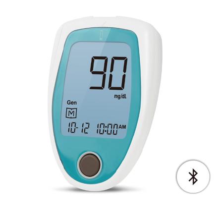 Blood Glucose Meter TD-4255